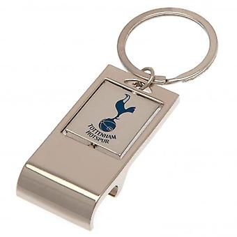 Tottenham Hotspur Executive Bottle Opener Key Ring