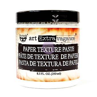 Finnabair Art Extravagance Paper Texture Paste