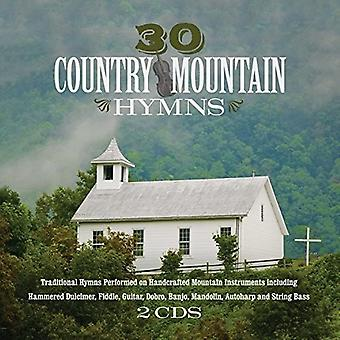 30 Country Mountain - 30 Country Mountain [CD] USA import