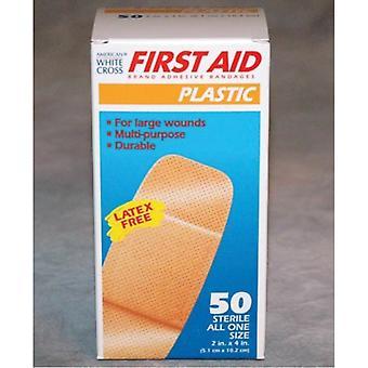 TE084P, Bandages assortis (Boîte de 60)