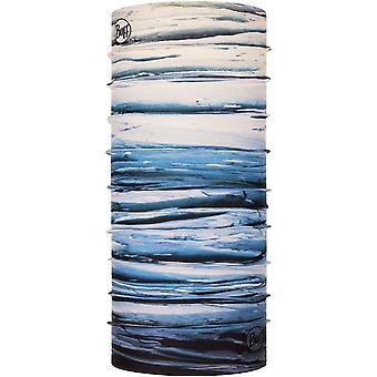 Buff Adults Unisex Original Protective Outdoor Tubular Bandana Scarf - Tide Blue