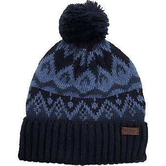 Barbour Edham Fairisle Beanie