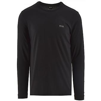 BOSS Black Togn Pitkähihainen T-paita