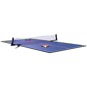 Charles Bentley 6ft Bordtennis ping pong topp och matbord topp