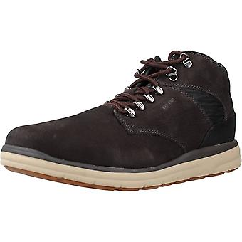 Geox Boots U Hallson Kleur C6024