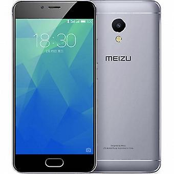 """الهاتف الذكي Meizu M5S 5,2"""" IPS LCD ثمانيه كور 1.3 غيغاهرتز 16 جيجابايت 2 GB RAM 4G 3000 ماه أسود رمادي"""