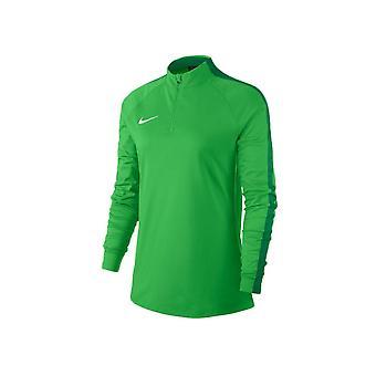 נייקי יבש האקדמיה 18 דרויל למעלה 893710361 כדורגל כל השנה נשים סווטשירטים