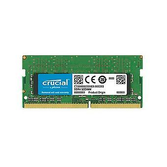 Crucial 16Gb Ddr4 2666Mhz Sodimm