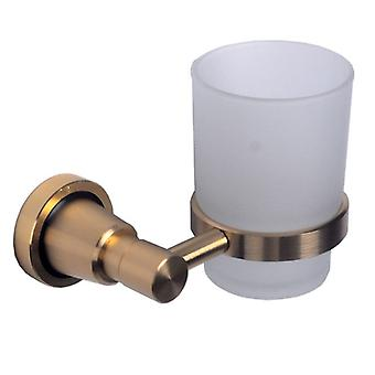 Aluminium Alloy Single Tumbler Holder