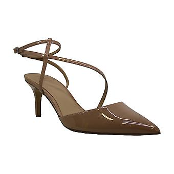INC International Concepts Womens Lenii Leather Pointed Toe Special Occasion ...