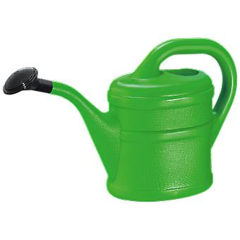 Watering approximately 2 Litre. Green
