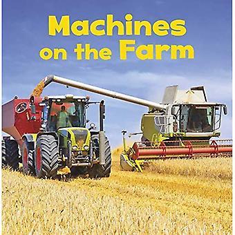 Gépek a gazdaságban (Farm tények)