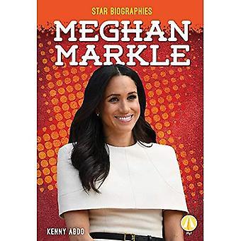 Meghan Markle (Star Biographies)