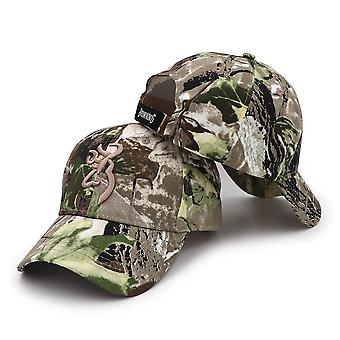 Camo Baseball/fishing Outdoor Hunting Men-hat