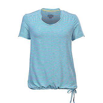 killtec Women's T-Shirt Lilleo WMN TSHRT F