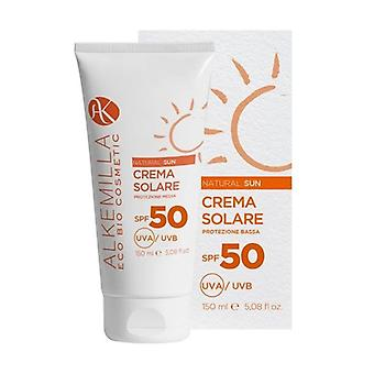 High Protection Cream spf 50+ 150 ml of cream