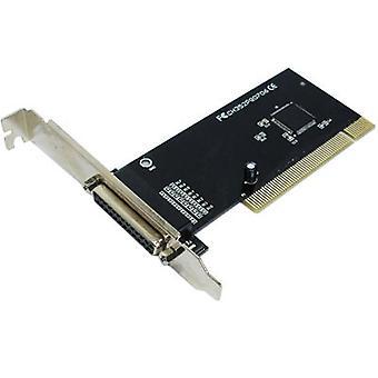 PCI zu Parallel 1 Port Controller Karte