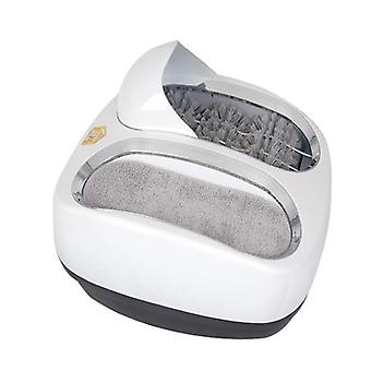 Automatic Intelligent Shoe Sole Cleaning Machine