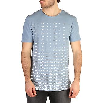Calvin klein hommes's t-shirts - j30j304604