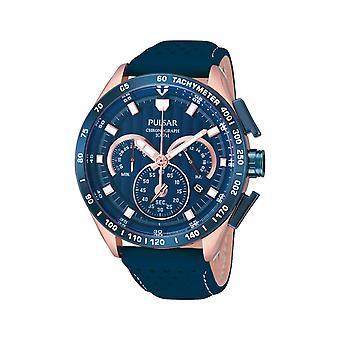 Reloj de hombre Pulsar PU2082X1, Cuarzo, 44mm, 10ATM