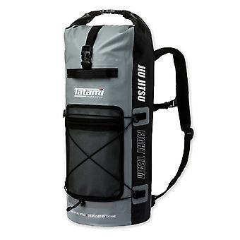 Tatami Fightwear Drytech Gear Bolso Gris/Negro