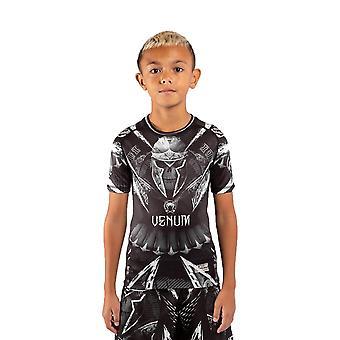 Venum GLDTR 4.0 Niños Guardia de Erupción de Manga Corta