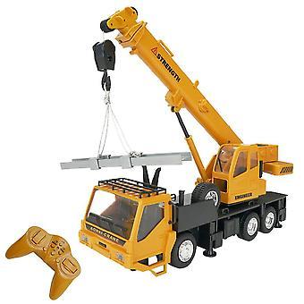 Simulation Crane Excavator Wireless (3822)