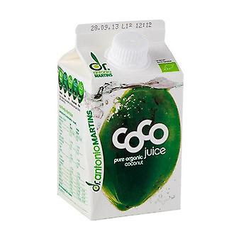 Green Natural Coconut Drink Water 500 ml