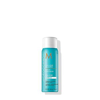 Moroccanoil Luminous hairspray medium hold