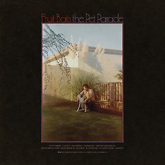 Fruit Bats - Pet Parade [Vinyl] USA import