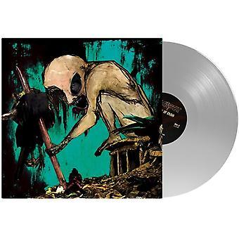 Nuclear - Murder Of Crows (Transparent Vinyl) [Vinyl] USA import
