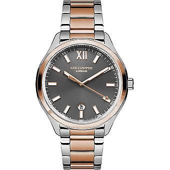 Lee Cooper Wristwatch Accueil Espace Pro Jone Jone LC07101,560