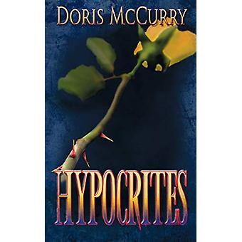 Hypocrites by Doris McCurry - 9781509201181 Book