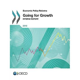 Economic Policy Reforms 2016 by Oecd - 9789264250079 Book