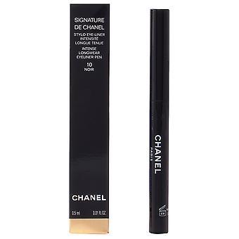 Chanel Stylo 10 Noir Unterschrift Eyeliner 0,5 ml