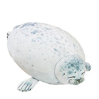 محاكاة وسادة الختم، محشوة القطن أفخم الحيوان لعبة المحيط لطيف