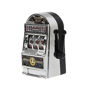 Lucky Jackpot Mini Fruit Slot Machine