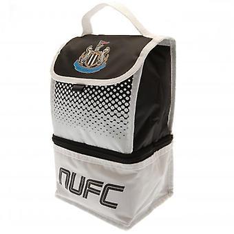 Newcastle United 2 Pocket Lunch Bag