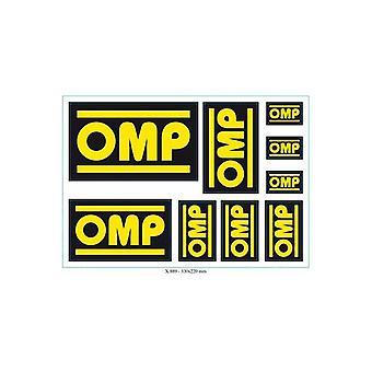 Adhesives OMP Rally
