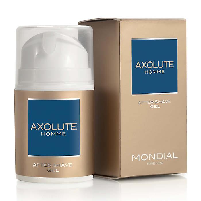Mondial 1908 Grooming Gift Kit For Men Axolute Homme