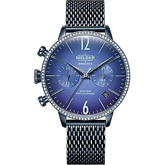 Welder - Wristwatch - Quartz - Moody Collection 38 mm - WWRC666