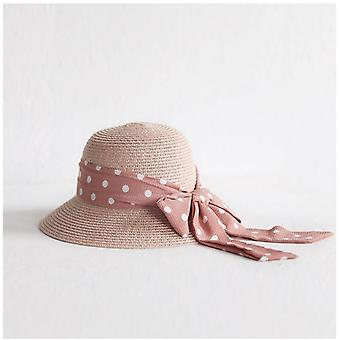 New's Straw Hats, Bow Hat