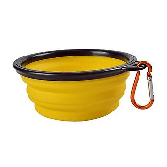 Outdoor silicone bowl ab89153