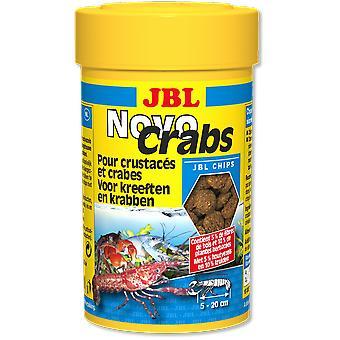JBL Novocrabs (Fish , Food , Warm Water)