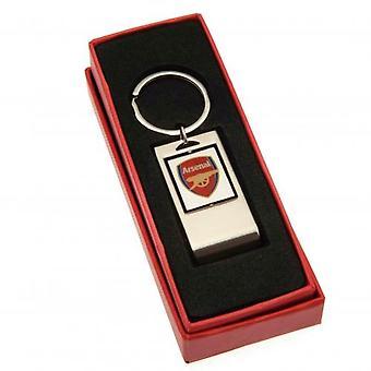 Arsenal FC Executive Oplukker Nøglering