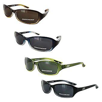 Skechers Unisex SK 6001 Gyermek divat napszemüveg