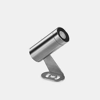 LEDS C4 Thor à ̧ 26mm Ulko-LED-näyttö Valo Pieni kiillotettu IP65 2W 3000K