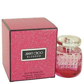 Jimmy Choo Blossom Jimmy Choo Eau de Parfum Spray 2 oz (naiset) V728-533276