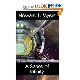 Howard L. Myersin Äärettömyyden tunne (Kirja, 2009)