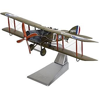Corgi Bristol F2B Fighter D-8063, RAF No.139 1918 Diecast Modell
